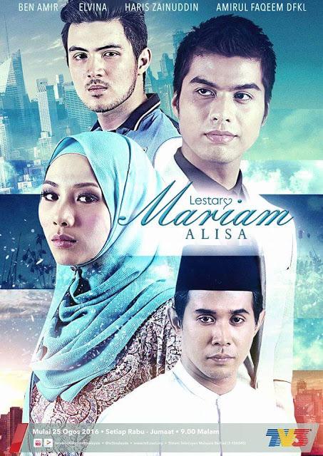 Mariam Alisa Episod 7