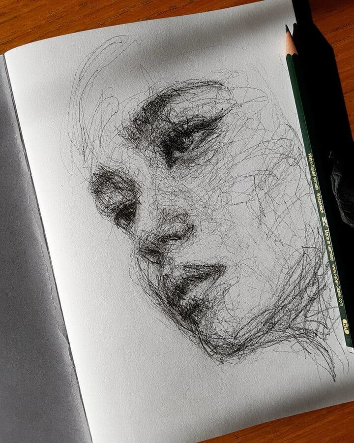 03-LY-Ahmet-Scribble-Portraits-www-designstack-co