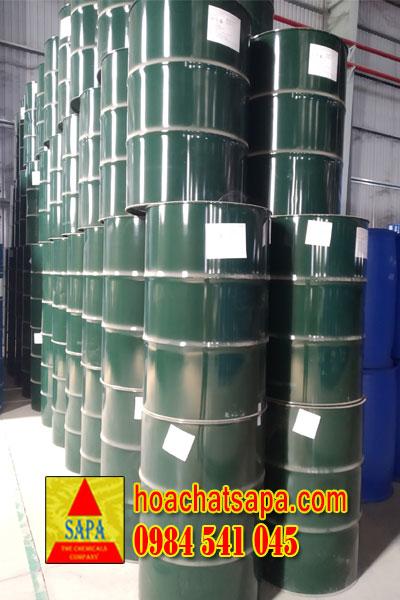 Dung môi công nghiệp Acetone | Dymethyl Ketone