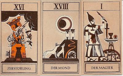 Tarot der Eingweihten (1954)