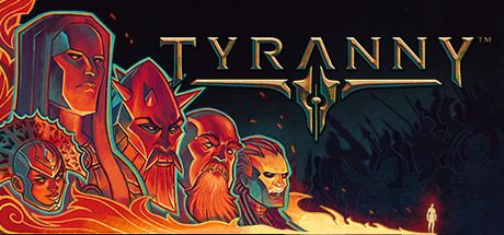 Tyranny pc full