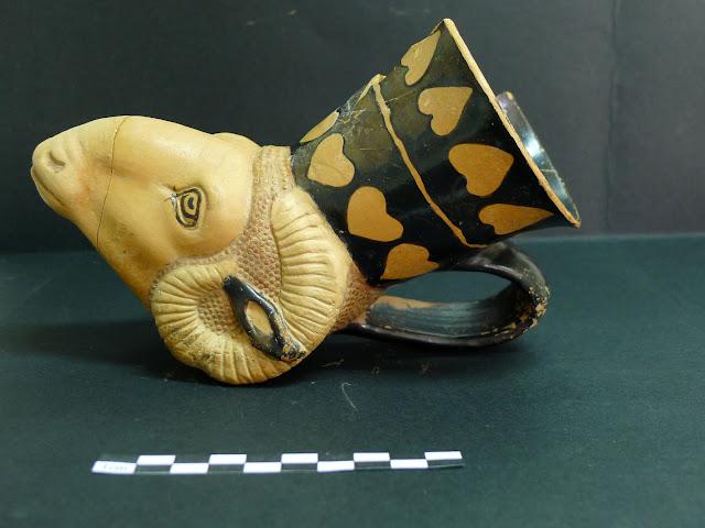Μοναδικές αρχαιολογικές μαρτυρίες για την Λύγκο (Φλώρινα) των αρχαϊκών και κλασικών χρόνων