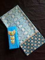 Batik Prada dan Embos