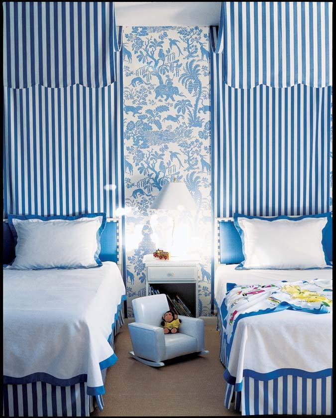 Beautiful Abodes: Alessandra Branca Interior Design