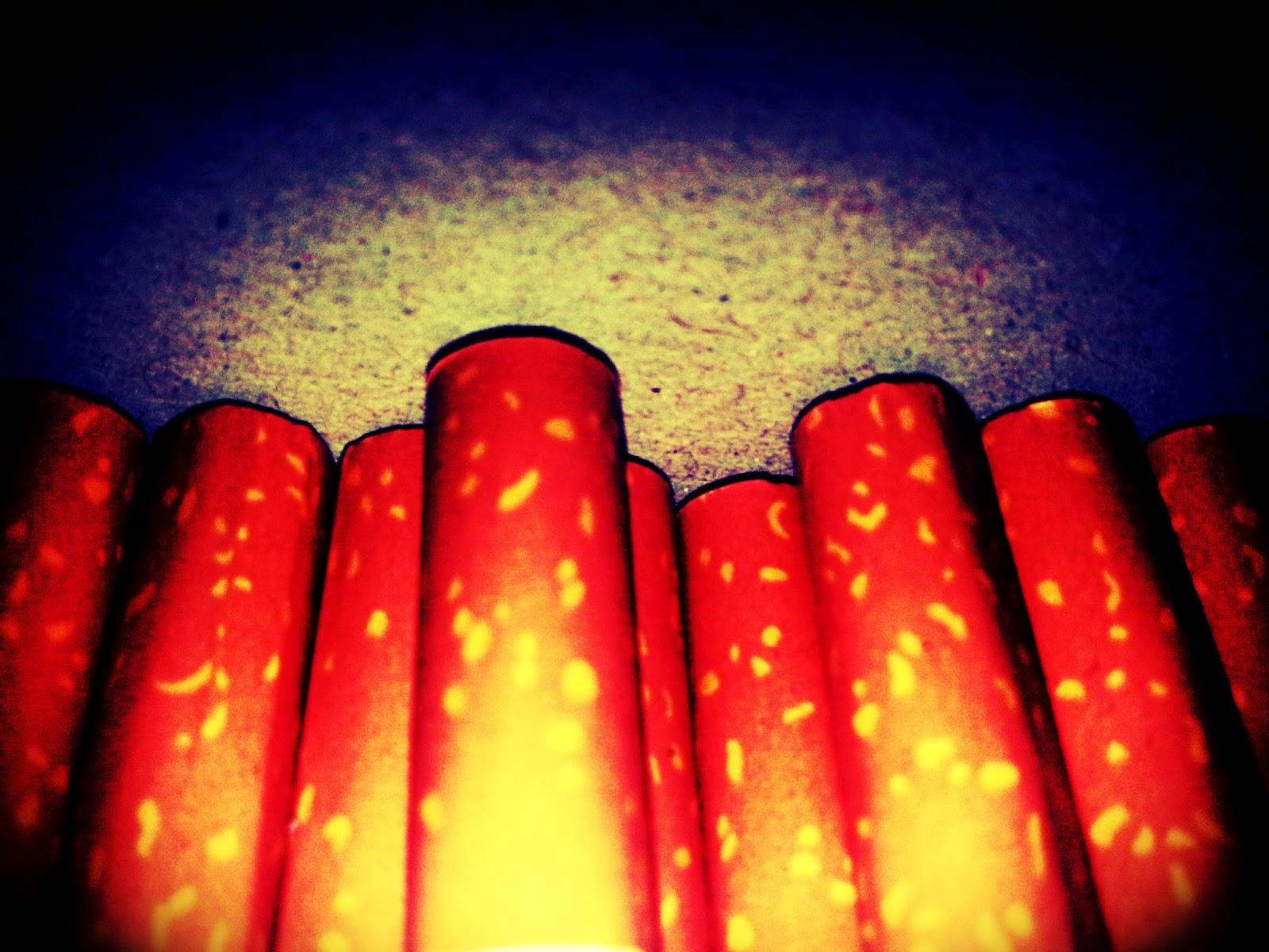 chcę rzucić palenie