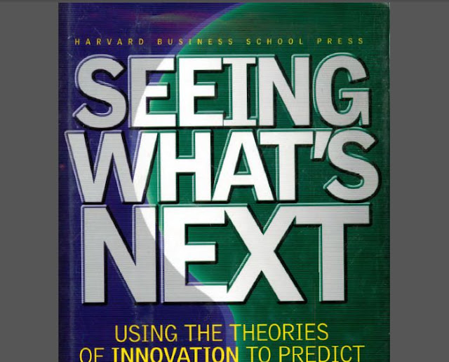 [Clayton M. Christensen, Scott D. Anthony, Erik A. Roth] Seeing What's Next - Using the Theories of Innovation to Predict Industry Change English Book in PDF