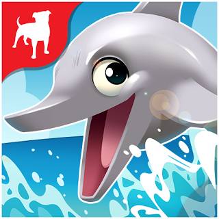 FarmVille Tropic Escape MOD APK 1.7.689