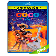 Coco (2017) BRRip 1080p Audio Dual Latino-Ingles