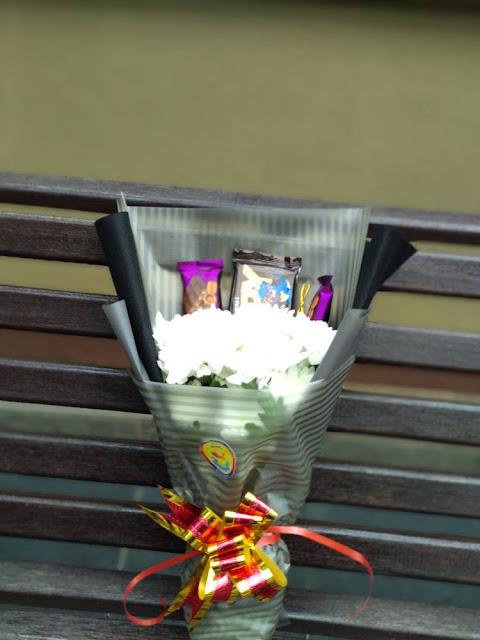 Suprise Delivery Murah di Kuala Terengganu