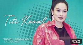 Lagu Titi Kamal Rindu Semalam Mp3