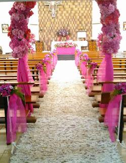 Sewa Karpet Rose Petal Untuk Pesta Pernikahan Sewa Karpet