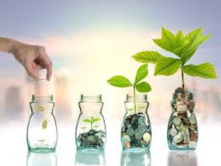 growing your money through investment in fixed deposit