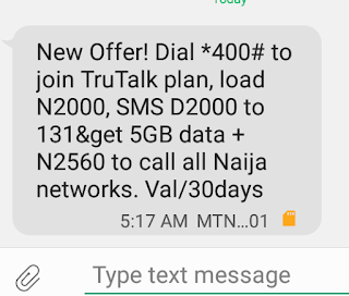 mtn cheap data plan
