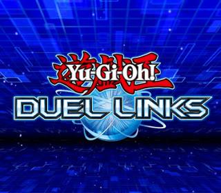 Update yu-gi-oh Duel links Apk update v1.2.0