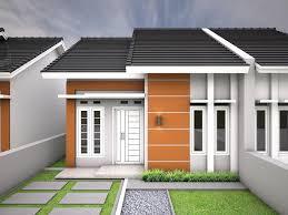Desain Terbaru Rumah Minimalis Type 36 Paling Nyaman 7