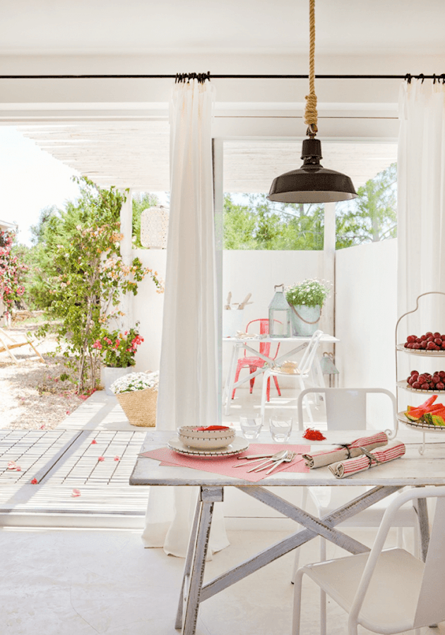 Ideas para decorar y refrescar tu casa, salón