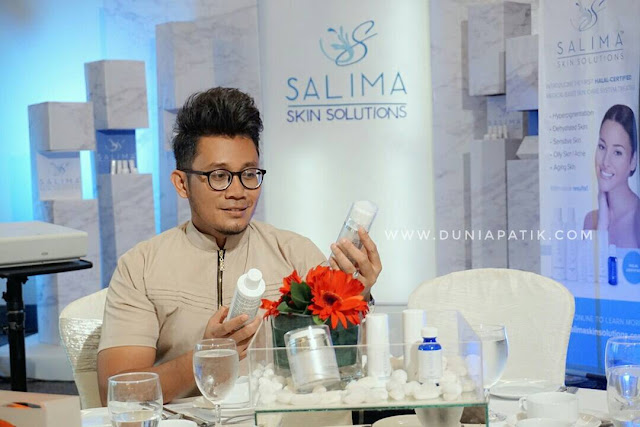 SALIMA SKIN SOLUTIONS
