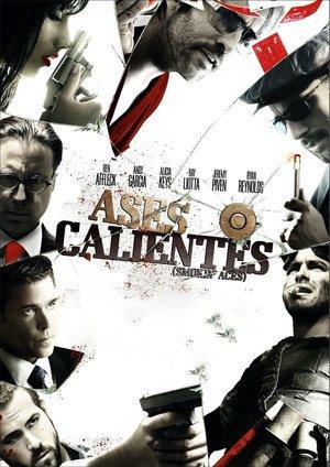 Poster Smokin' Aces 2006