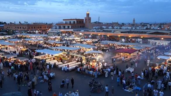 Hal Penting Traveler Lakukan Dan Lihat Selama Di Maroko Saat Liburan Wisata Disana