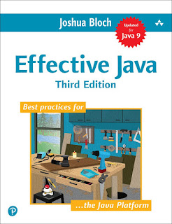 Which Java books to learn in 2018