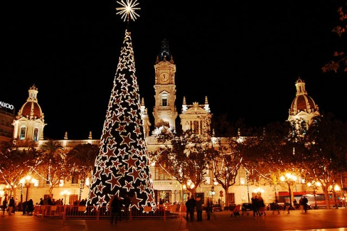 Christmas In Portugal.Home From Home Self Catering Christmas Events In Lagos