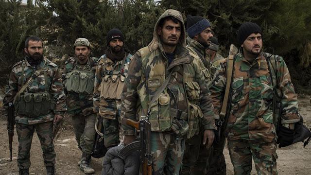 Τρέμει η Άγκυρα: Προς την αυτονομία οδεύουν οι Κούρδοι της Συρίας