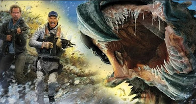 Tremors: A Cold Day in Hell (2018) Bluray Subtitle Indonesia