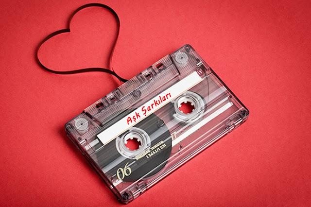 sevgiliye aşk şarkısı hediye