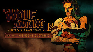 The Wolf Among Us Episode 4 Wallpaper