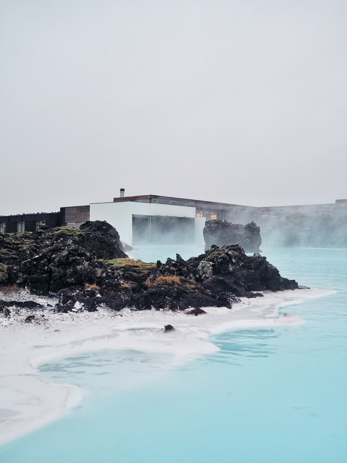 Review silica hotel at the blue lagoon iceland for Blue lagoon iceland accommodation
