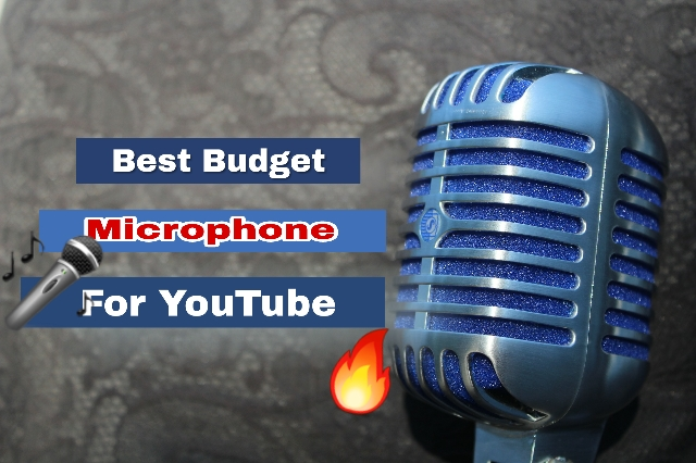 Best Microphone For Youtube Video   Mic Review In Hindi