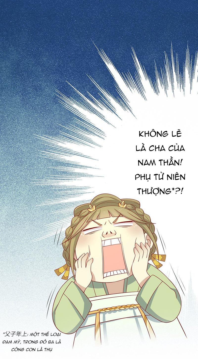 Vương Gia Người Ta Sẽ Giảm Béo Mà!!! chap 71 - Trang 26