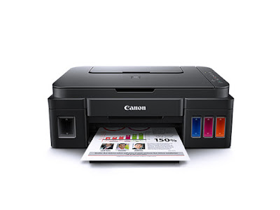 comes equipped amongst a revolutionary side yesteryear side Canon Pixma G3000 Driver Download
