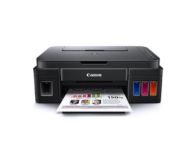 Canon Pixma G3000 Driver Download