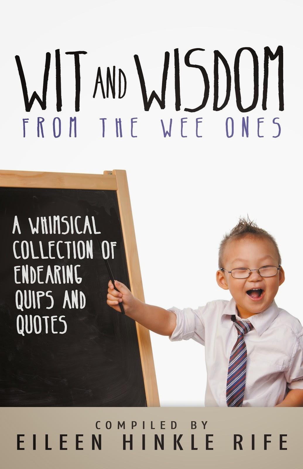 The Write Stuff: Through the Eyes of a Child