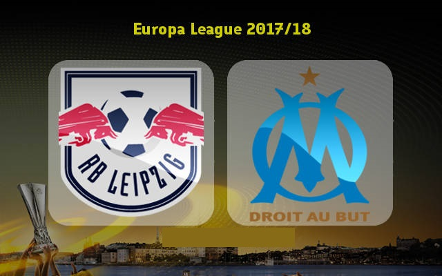 RB Leipzig vs Marseille Full Match And Highlights