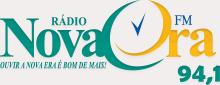 Rádio Nova Era FM de Porangatu GO ao vivo
