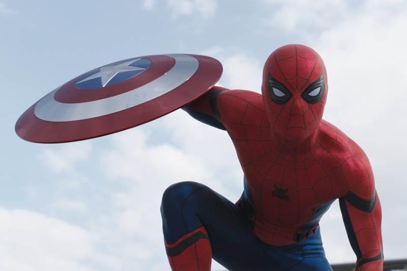 Novo Homem-Aranha tem contrato para seis filmes na Marvel