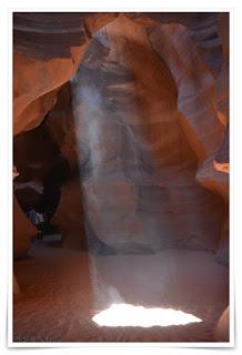 上羚羊峽谷 9