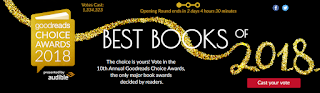 10th Annual Goodreads Choice Awards on Goodreads