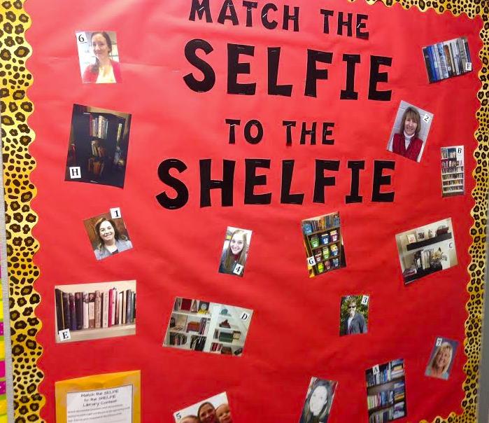 Back to School Bulletin Board Ideas for High School