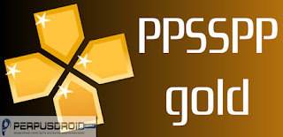 Download Emulator PPSSPP GOLD Versi 1.3.0.1 Apk For Android