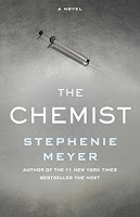 the chemist book