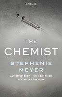 the chemist book