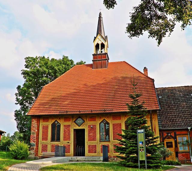 Stiftskirche Lübz