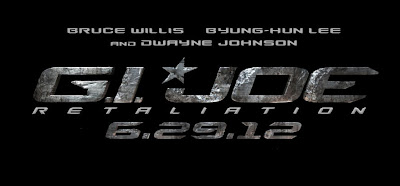 GI Joe 2 movie