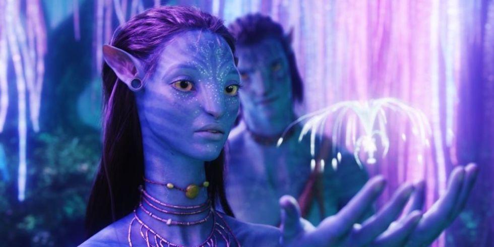 Avatar 2 Stars Shooting Next Monday.