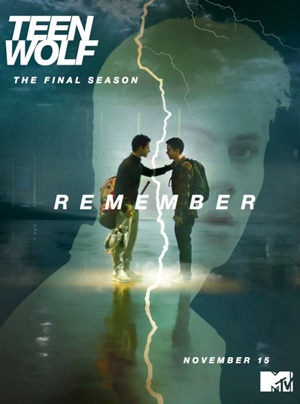 Baixar Teen Wolf 6ª Temporada Legendado