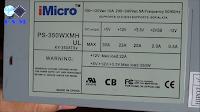 Como Alterar Fonte ATX para 13.6v, 22 Amperes