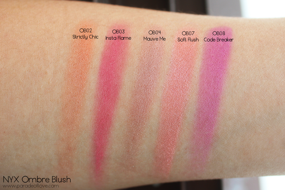 CC+ Ombre Radiance Blush by IT Cosmetics #11